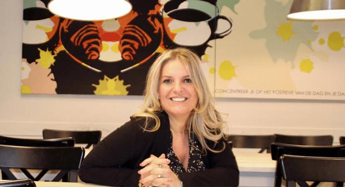 In gesprek met: Patricia Zegwaard, Ready for Change