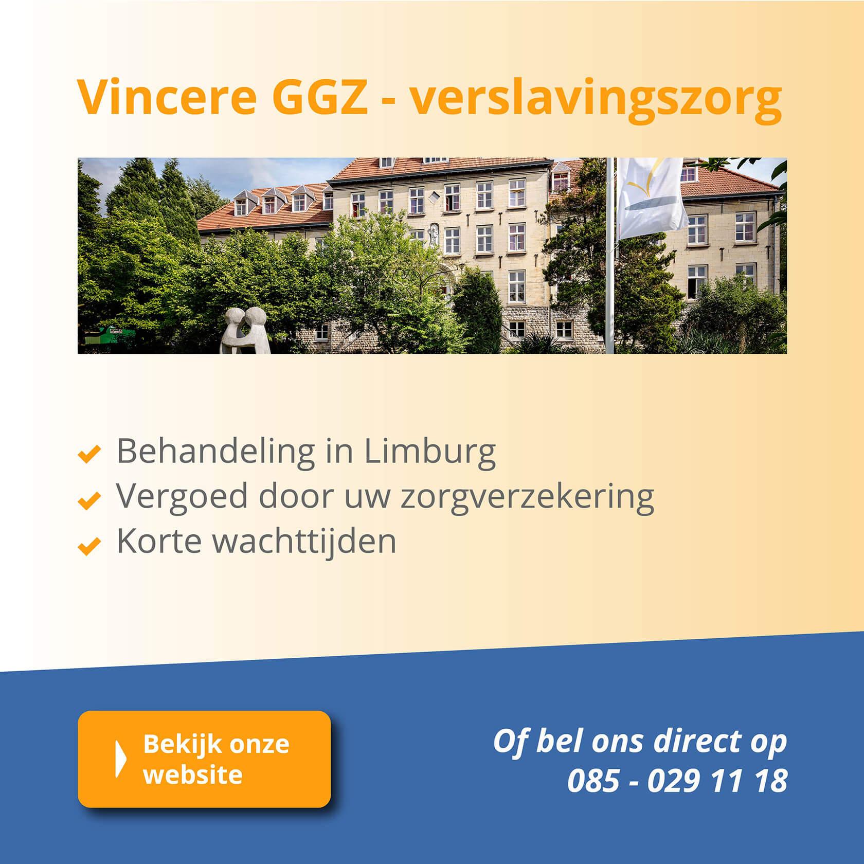 Verslavingskliniek Limburg