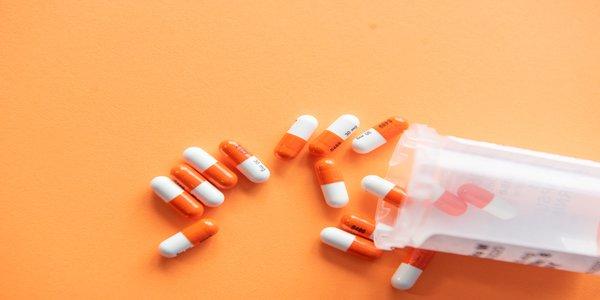 Oxycodon pijnstiller capsules