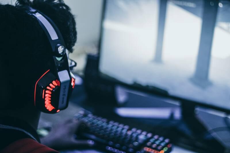 Zoek hulp bij een gameverslaving bij een afkickkliniek