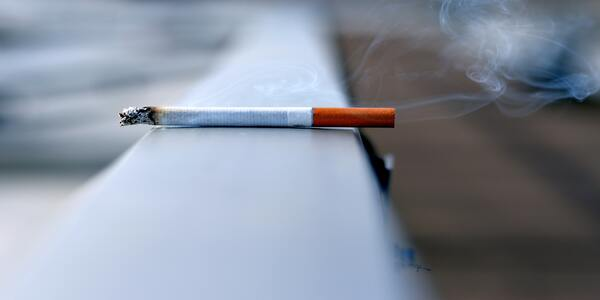 cravings door stoppen met roken