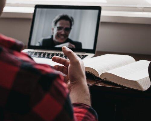 online therapie en behandeling