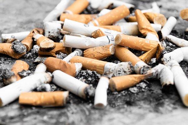 ontwenningsverschijnselen roken