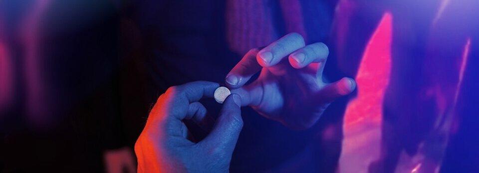 De invloed van drugs op de samenleving