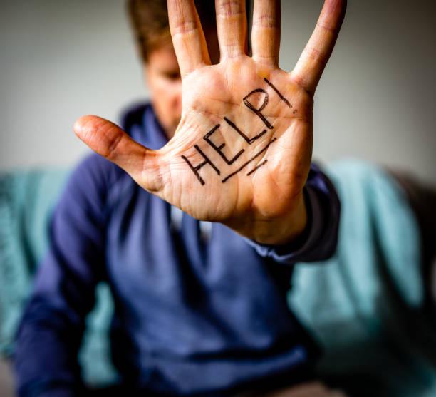 hulp bij drugsverslaving